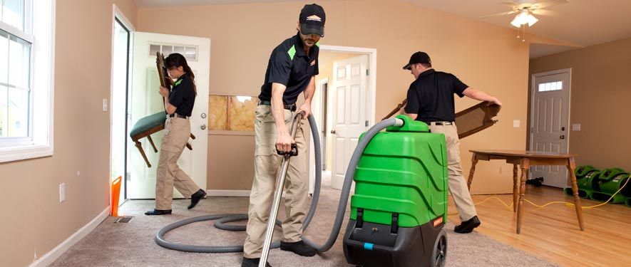 Savannah, GA cleaning services